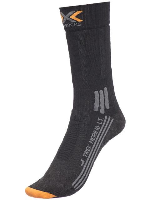 X-Socks Trekking Merino Light Socks Women Black